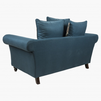 Harvest 2-Seater Sofa with 3 Cushions