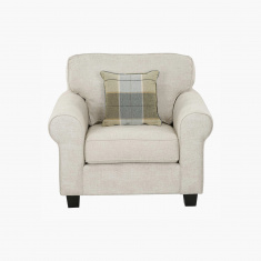 Victoria Sofa with Cushion