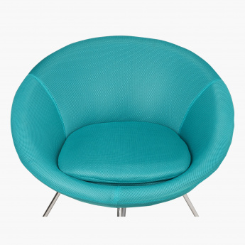 Zues Resting Chair