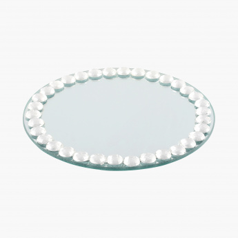 Qina Mirror - Set of 4