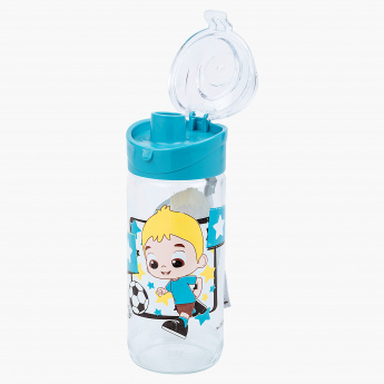 Niloya Water Bottle - 0.5 L
