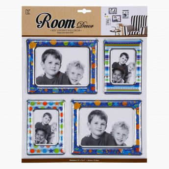 Streamline Pop Up Photo Frame