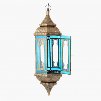 Arabia Decor Electric Lamp