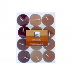 Sahara Tea Light - Set of 12