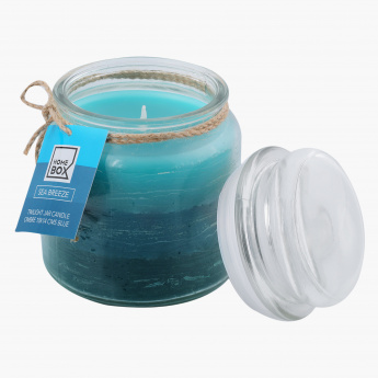 Sahara Jar Candle