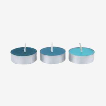Twilight Tea Light - Set of 12