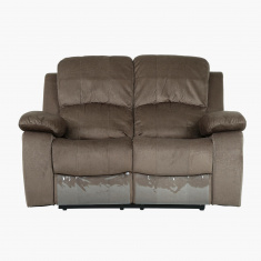 Evasion 2 Seater Recliner Sofa