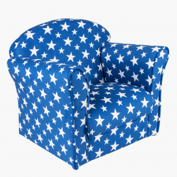 Starry Kids Chair