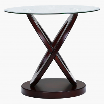 Gable End Table