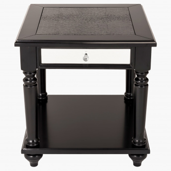 Caree End Table