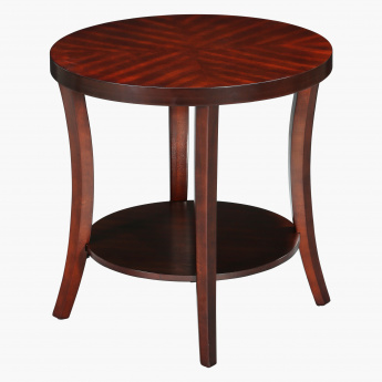 Iara End Table