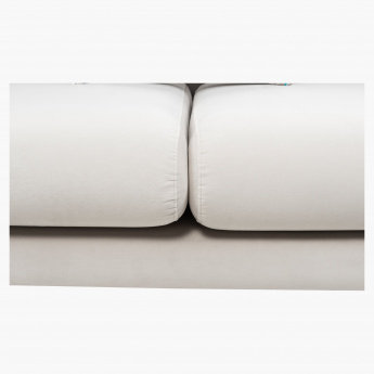 Melissa 2-Seater Sofa with 3 Cushions