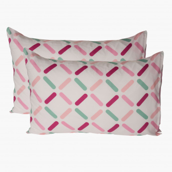 Dorsy Pillow Cover - 50x75 cms