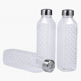 Iris Bottle - Set of 3