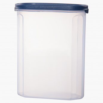 Easy Store Oval Container - 2.4 L