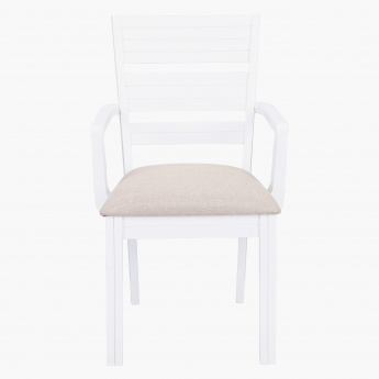 Montoya Armchair for Dining