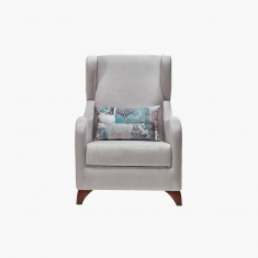 Valentina Sofa with Cushion