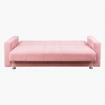 Matilda 3-Seater Sofa Bed with 2 Cushions