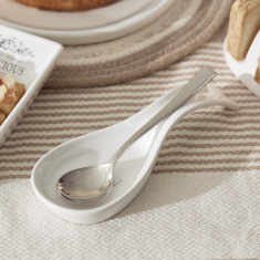 Sweet Home Spoon Rest