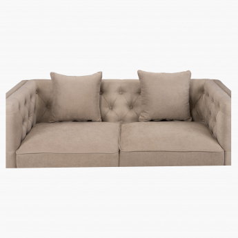 Crofton 2-Seater Sofa with 2 Cushions