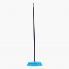 Vanessa Broom Eva with Metal Handle  - 120cm