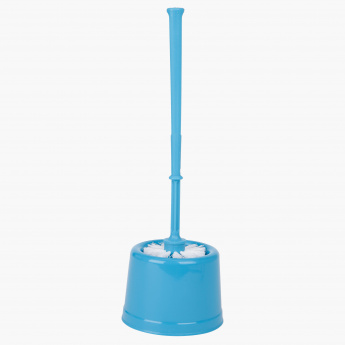Vaness Toilet Brush and Holder Set