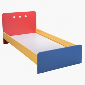 Fun Single Bed - 90x190 cms