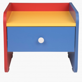 Fun Night Stand with Drawer