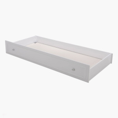 Carla Pullout Single Bed - 90x190 cms