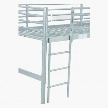 Sea Rover Bunk Bed with Tent - 90x200 cms