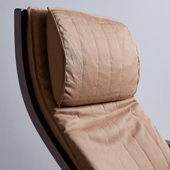 Curvy Easy Chair