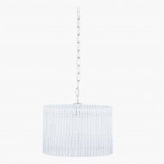 Alice Ceiling Lamp - 30x150 cms