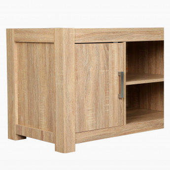 Flora 2-Door TV Unit