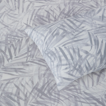 Botanic Super King Flat Sheet Set - 270x260 cms