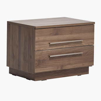 Colombia 2-Drawers Nightstand