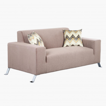 Matrix 2-Seater Sofa with 2 Cushions