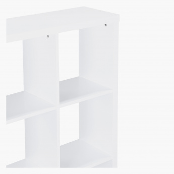 Costagat Function 6-Cube Divider