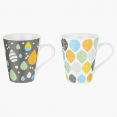 Remaster 2-Piece Mug Set