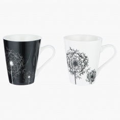 Imperial 2-Piece Mug Set