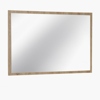 Cementino Mirror without Dresser