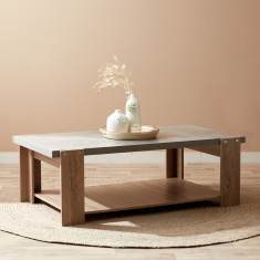 Cementino Coffee Table