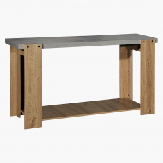 Cementino Sofa Table