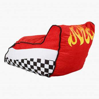 Capri Racer Bean Bag