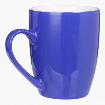 Serendib Solid New Bone China Mug