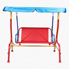 P-Fun 2-Seater Kids Swing