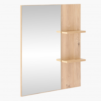 Morocco Mirror For 6 Drawers Master Dresser