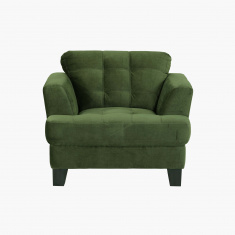 Royal 1 Seater Sofa