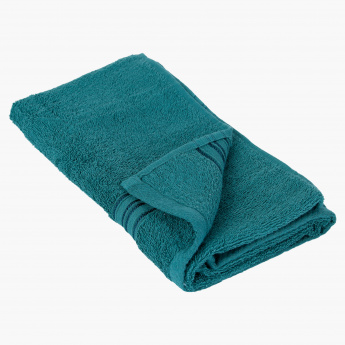 Essential Carded Hand Towel - 50x90 cms