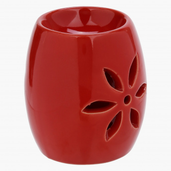 Keely Oil Burner
