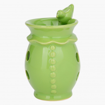 Bird Feader Oil Burner Small